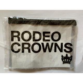 ロデオクラウンズ(RODEO CROWNS)のロデオ ポーチ(ポーチ)