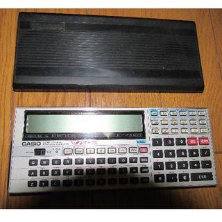 カシオ(CASIO)のカシオ ポケットコンピューター VX-2 ジャンク品(その他)