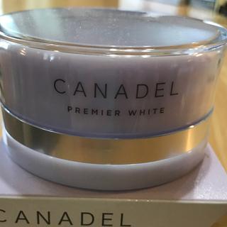 カナデル プレミアホワイト オールインワン(58g)(オールインワン化粧品)