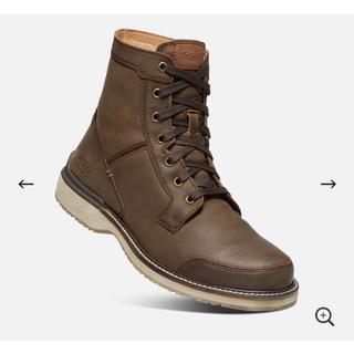 キーン(KEEN)の送料別 KEEN Men's easten boots 27.0cm(ブーツ)