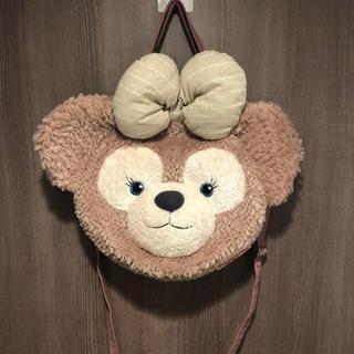 ディズニー(Disney)のシェリーメイ 顔 トートバッグ おまけ付き(キャラクターグッズ)