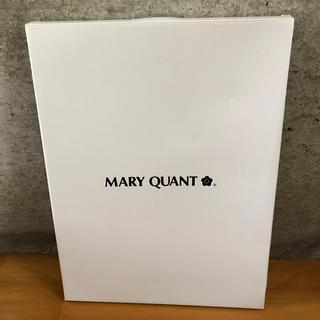 マリークワント(MARY QUANT)の♡Mihoりん専用♡新品未使用MARY QUANTトレイ&ティータオル 付属の袋(その他)