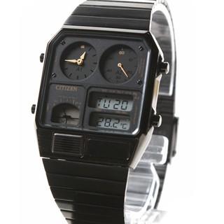 CITIZEN - CITIZEN シチズン アナデジテンプ アメリカンラグシー別注 腕時計