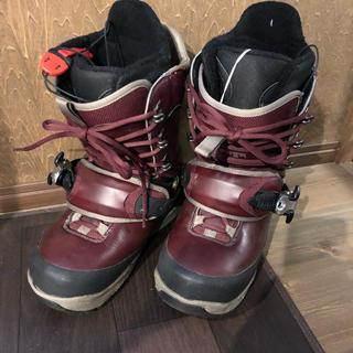ヨネックス(YONEX)のYONEX スノーボード ステップインブーツ(ブーツ)