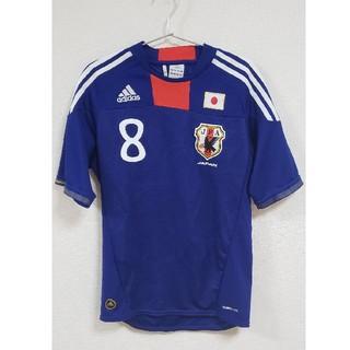 松井大輔 サッカー日本代表ユニフォーム Sサイズ(ウェア)