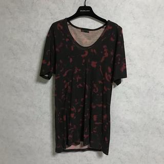 ラッドミュージシャン(LAD MUSICIAN)のLAD MUSICIAN フェザーシャツ(Tシャツ/カットソー(半袖/袖なし))