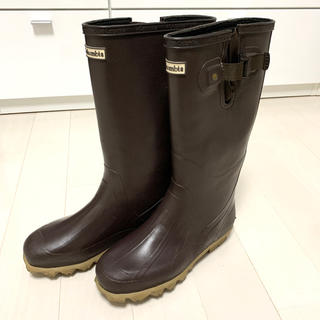 コロンビア(Columbia)のColumbia コロンビア 長靴 レインブーツ 美品☆(レインブーツ/長靴)