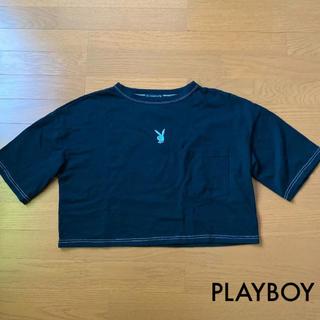 プレイボーイ(PLAYBOY)の【PLAYBOY】Tシャツ(Tシャツ(半袖/袖なし))