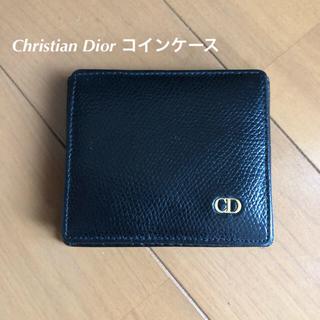クリスチャンディオール(Christian Dior)のChristian Dior 小銭入れ(コインケース)