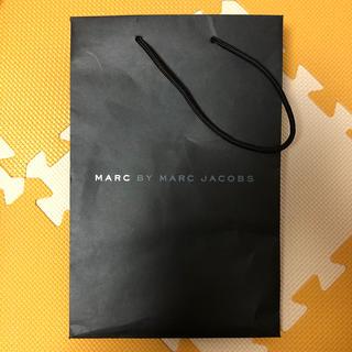 マークバイマークジェイコブス(MARC BY MARC JACOBS)のMARC BY MARC JACOBS 紙袋(ショップ袋)
