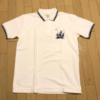 ランドリー(LAUNDRY)のLaundry 神戸限定ポロシャツ Lサイズ(ポロシャツ)