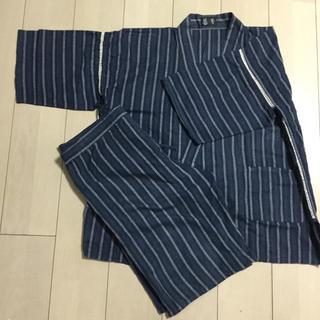 Men's 甚平(浴衣)