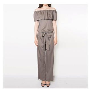 ダブルスタンダードクロージング(DOUBLE STANDARD CLOTHING)のがじゅまる様専用(オールインワン)