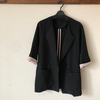 オキラク(OKIRAKU)のokiraku ジャケット(テーラードジャケット)