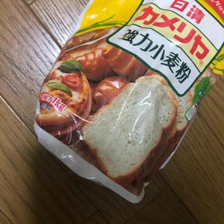 ニッシンセイフン(日清製粉)の専用  カメリヤ(米/穀物)