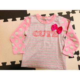 子供服!ロンT95(Tシャツ/カットソー)