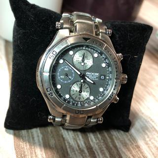 アルバ(ALBA)のALBA ROOX チタニウム(腕時計(アナログ))