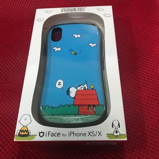 ピーナッツ(PEANUTS)の★正規品★ iFace First Class スマホケース PEANUT(iPhoneケース)
