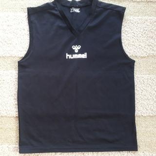 ヒュンメル(hummel)のhummel シャツ 150㎝(Tシャツ/カットソー)