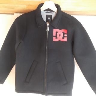 ディーシーシューズ(DC SHOES)のDC ジャケット風長袖パーカー 130㎝(ジャケット/上着)