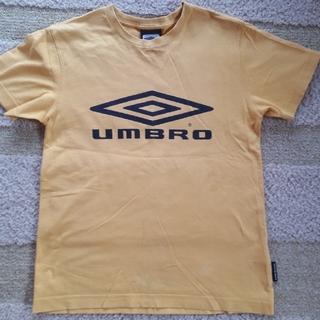 アンブロ(UMBRO)のUmbro 150㎝ 半袖Tシャツ(Tシャツ/カットソー)