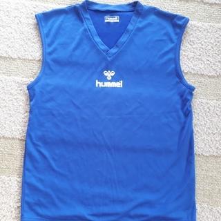 ヒュンメル(hummel)のhummel ランニングシャツ S(ウェア)