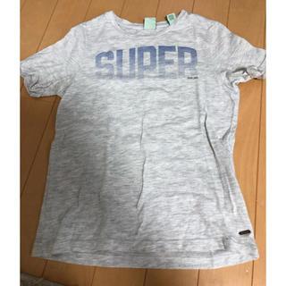 SCOTCH & SODA - SCOTCH&SHRUNK Tシャツ