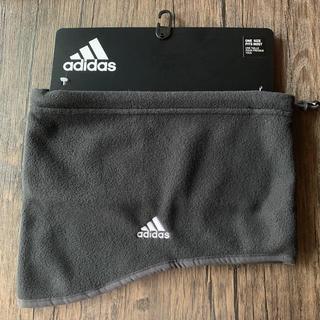 アディダス(adidas)のadidasのネックウォーマー(ネックウォーマー)