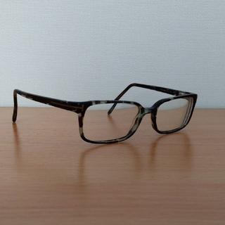 トムフォード(TOM FORD)のTOM FORD 眼鏡 TF5209 べっ甲 難あり(サングラス/メガネ)