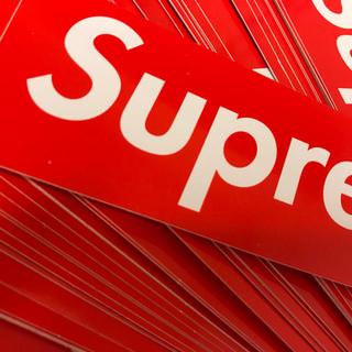シュプリーム(Supreme)の【30枚】supreme ステッカー(シール)