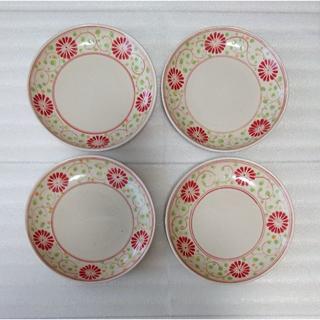 イデー(IDEE)のバッチャン焼 うつわ ベトナム 陶器 小皿 お皿 小鉢 伝統工芸(食器)