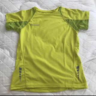 マムート(Mammut)のマムート 速乾性Tシャツ Sサイズ(Tシャツ(半袖/袖なし))