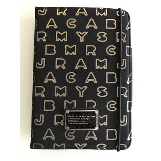 マークバイマークジェイコブス(MARC BY MARC JACOBS)のMarc Jacobs★ロゴ iPad Mini カバー ケース(iPadケース)