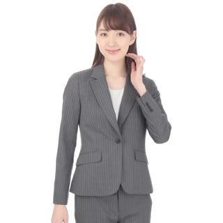 アオヤマ(青山)の洋服の青山 グレースーツ ジャケットスカート n-line Precious(スーツ)
