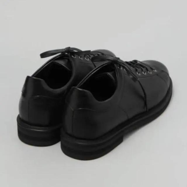 HARE(ハレ)のレザーレースアップシューズ HARE メンズの靴/シューズ(その他)の商品写真