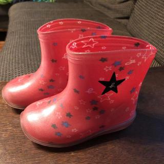 アニエスベー(agnes b.)のアニエスベー 長靴(長靴/レインシューズ)