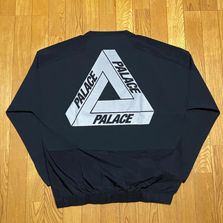 アディダス(adidas)のL PALACE×ADIDAS TRI FERG TRAINING TOP (Tシャツ/カットソー(七分/長袖))