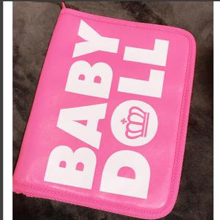 ベビードール(BABYDOLL)のBABYDOLL 母子手帳ケース(母子手帳ケース)