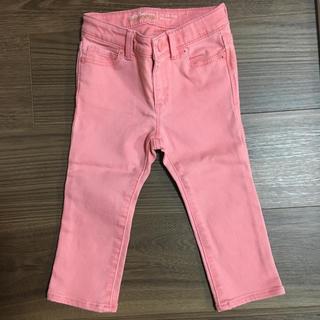 ベビーギャップ(babyGAP)のbaby GAP 90cm 女の子 パンツ 新品(パンツ/スパッツ)