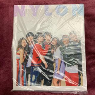 トリプルエー(AAA)のAAA 限定販売 NYLON JAPAN(アート/エンタメ/ホビー)