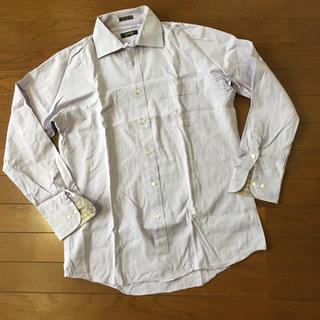 バーバリーブラックレーベル(BURBERRY BLACK LABEL)のバーバリーブラックレーベル☆長袖シャツ(シャツ)