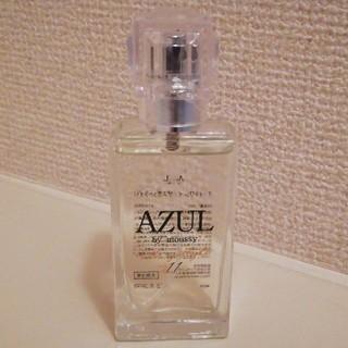 アズールバイマウジー(AZUL by moussy)のAZUL オードトワレ インザスポットライトⅡ 28ml(香水(女性用))