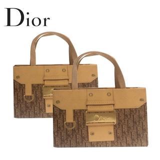 ディオール(Dior)の【非売品】【限定品】Dior 2set mini gift bag ディオール (その他)