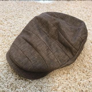 カシラ(CA4LA)のCA4LA  ハンチング(ハンチング/ベレー帽)