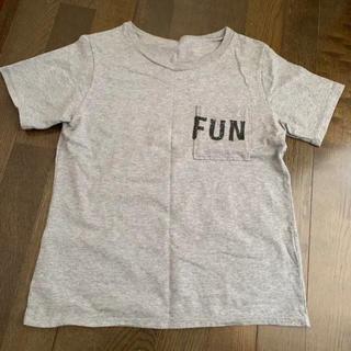 チュチュアンナ(tutuanna)の半袖Tシャツ(Tシャツ(半袖/袖なし))