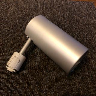 ムジルシリョウヒン(MUJI (無印良品))の無印良品 スポットライト システムライト(天井照明)