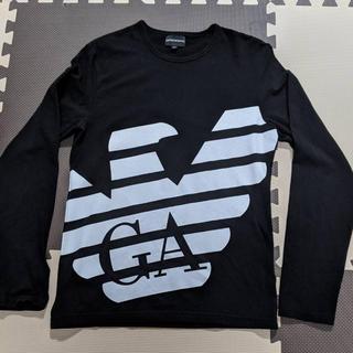 エンポリオアルマーニ(Emporio Armani)のエンポリオアルマーニ Tシャツ ロンT(Tシャツ/カットソー(七分/長袖))