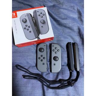ニンテンドースイッチ(Nintendo Switch)のジョイコン joy-con ニンテンドースイッチ コントローラー(その他)