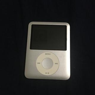 アイポッドタッチ(iPod touch)のiPod(ポータブルプレーヤー)