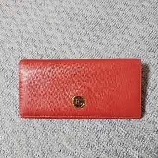 エンリココベリ(ENRICO COVERI)のENRICO COVERI長財布(財布)